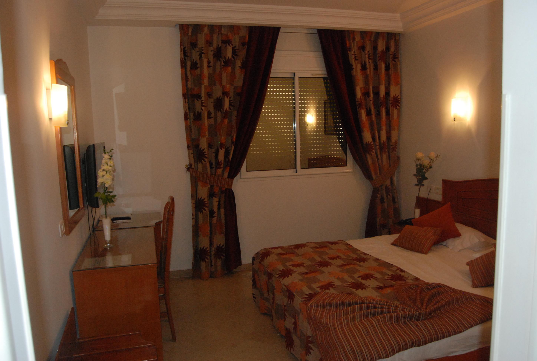 Hotel La Princesse - Hôtel haut de gamme en Tunisie